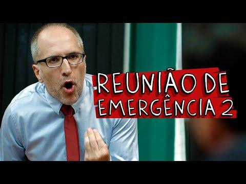 REUNIÃO DE EMERGÊNCIA 2