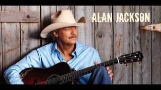Alan Jackson: It Must Be Love