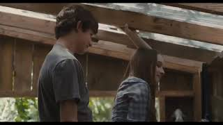 تحميل اغاني All Summers End \/ Kiss Scene (Tye Sheridan and Kaitlyn Dever) MP3
