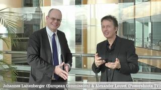 Johannes Laitenberger - Europäische Kommission