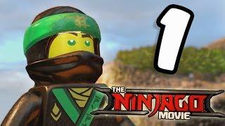 LEGO Ninjago Movie Videogame: Part 1 Prolouge It