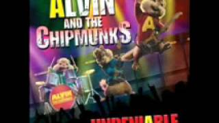Alvin and the Chipmunks - Livin' on a Prayer