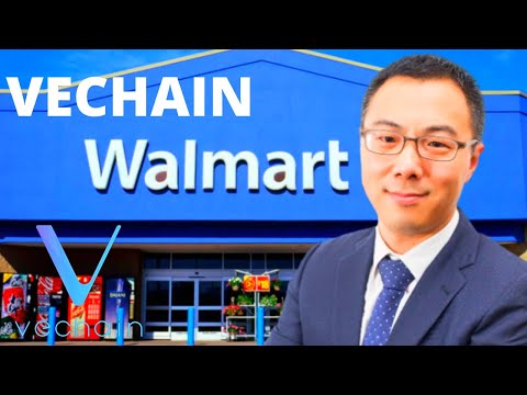 VECHAIN COTINUES TO DOMINATE SUPPLY CHAINS WORLDWIDE!