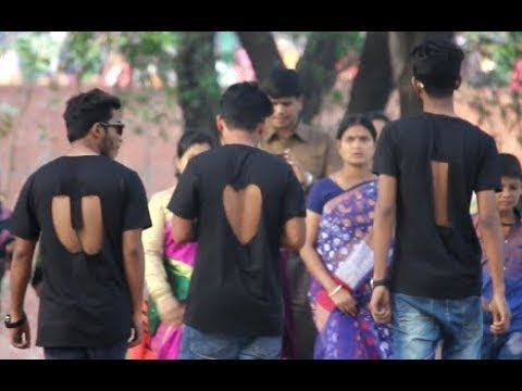 Download I Love You Prank | Valentines day Special prank 2018 | Sharif Chowdhury HD Mp4 3GP Video and MP3