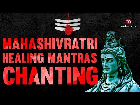 Sacred Chants of Lord Shiva - Powerful Shiva Mantras for Positive