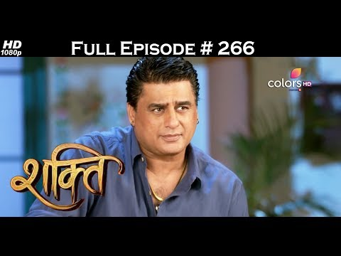 Shakti - 31st May 2017 - शक्ति - Full Episode (HD)
