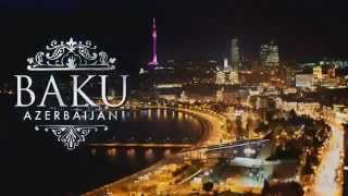 preview picture of video 'BaKu CiTy 2013'