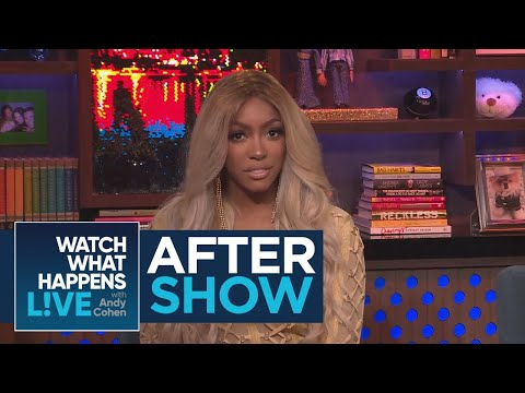 After Show: Can Porsha Williams And NeNe Leakes Still Be Friends? | RHOA | WWHL