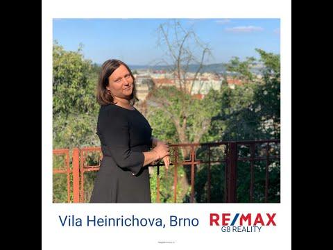 Video z << Prodej rodinného domu, 455 m2, Brno >>