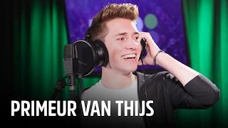 Thijs Pot  Feel The Love  Live Bij Evers Staat Op