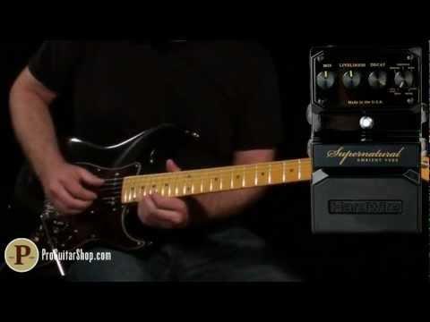 DIGITECH SUPERNATURAL Kytarový efekt
