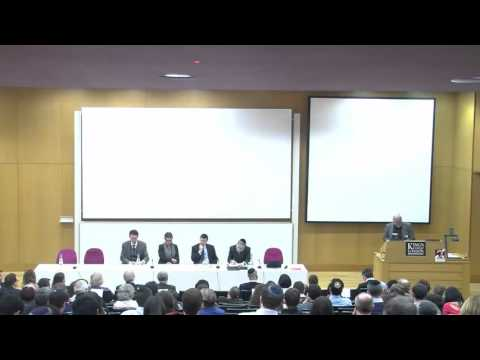 'Not in God's Name?' A panel discussion of Rabbi Lord Sacks' book