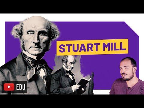 STUART MILL | Liberalismo e Utilitarismo