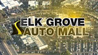 Elk Grove Automall sales event