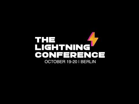 Lightning Conference dag 2