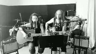 "Video ""CONFESSIO - acoustics""  Máme tu problém (cover)"