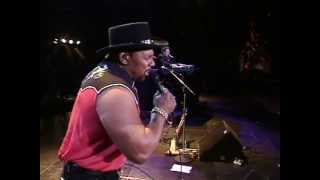 The Neville Brothers - Don't Take Away My Heaven (Live at Farm Aid 1994)