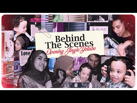 Behind The Scenes Opening Jingle Youtube