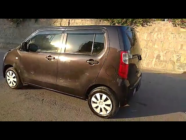 Suzuki Wagon R FX 2013 for Sale in Rawalpindi