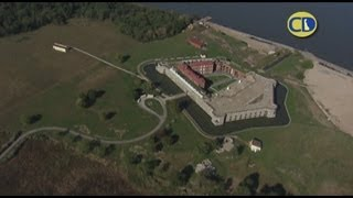 preview picture of video 'Waterbound: The Story of Fort Delaware'