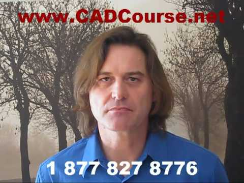 TurboCAD Training for Beginners: Fast Start Tutorials - YouTube