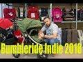 Обзор Bumbleride Indie (прогулочная)