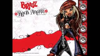 Bratz: Rock Angelz (Sasha) - All About You
