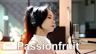 Drake - Passionfruit ( cover by J.Fla )