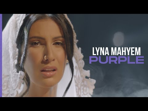 Lyna Mahyem - Purple