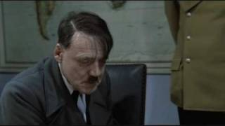 Hitler rants about being killed in the Command&Conquer Red Alert