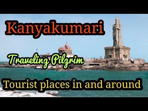 TECH JOOR | Tourist places | Kanyakumari