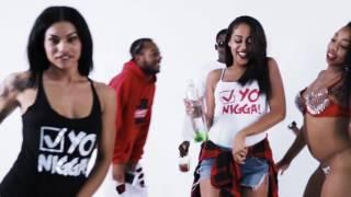 "YOUNG HOAG x JIMMY WOPO ""CHECK YO BITCH"" (OFFICIAL VIDEO)"