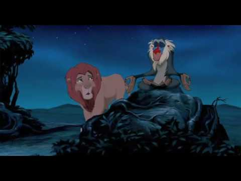 The Lion King (1994) Official Trailer