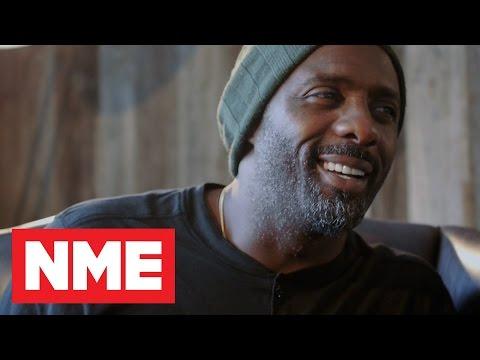 Idris Elba: Why I Made An Album Inspired By Nelson Mandela