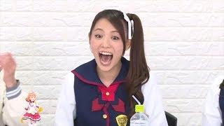 斉藤朱夏「やっぱ『お姉ちゃん』はポンコツなんだね~」降幡愛「あたしはあんまりそれ言えないけど」
