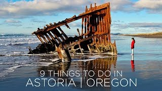 9 Things to Do in Astoria Oregon | Local Adventurer