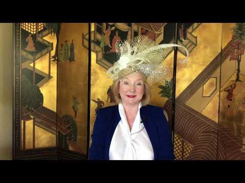 Image - Etiquette Certification Training Opportunities - Gloria Starr ...