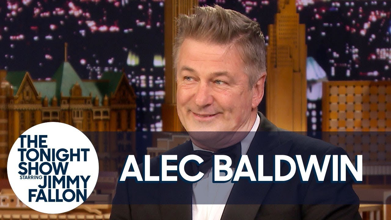 "Alec Baldwin on the Future of His SNL Trump Impression: ""I Just Don't Know"" thumbnail"