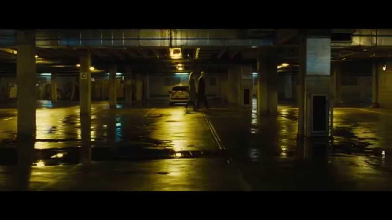 Trailer för Before I Go to Sleep