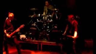 Disharmonic Orchestra live at Atak 2009