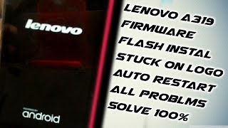 how to repair lenovo hang on logo - Free video search site - Findclip