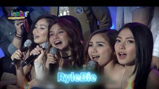 IT'S SHOWTIME October 22, 2016 Teaser