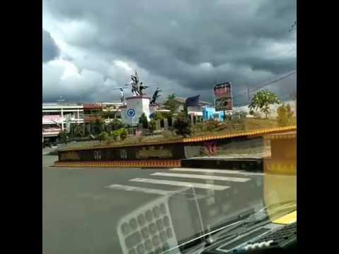 Video Bukit Kemuning Lampung Utara