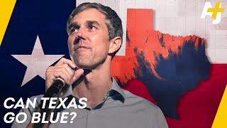Can A Democrat Win In Texas?   AJ+