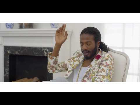 Gyptian - All On Me | Official Music Video