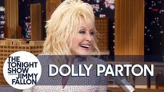 Gambar cover Dolly Parton Shares 9 to 5 Sequel Details