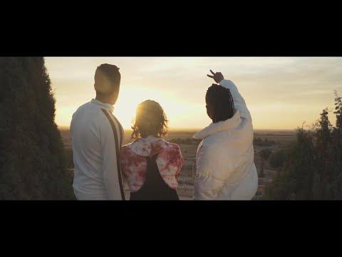 Tagne - Fratello (feat. Stormy & Khtek)