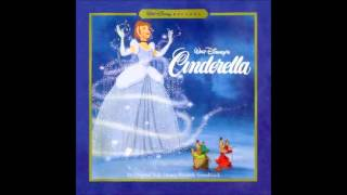 Cinderella - So This Is Love (full song)