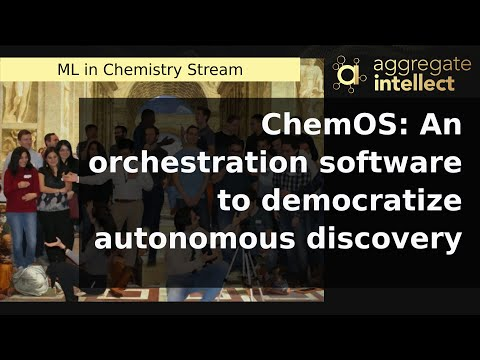 ChemOS: An orchestration software to democratize autonomous discovery
