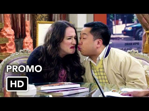 2 Broke Girls 6.19 Preview
